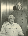 Westy and Bylo Farmer, thumbnail of photo by Peter Oikarinen